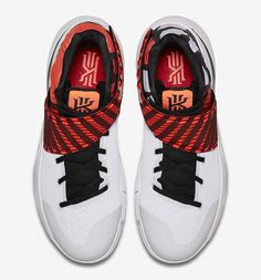 169220c214cc Nike KYRIE 2 Limited