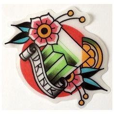 #tattoo #tattoos #tattooed #tattooing #tattooitalia #italiantattooartist #boldtattoos #classictattoo #oldschooltattoo #traditionaltattoo #traditionalflash #flash #ink #drink #shot #tequila #available