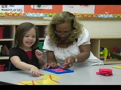 Preschool Lesson: Teaching Children to Write Their Names With Dough