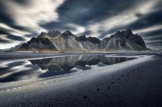 Vestrahorn Islande | by EtienneR68
