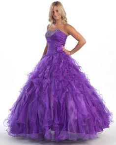 wedding dresses choral - Google Search