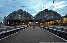 "Результат пошуку зображень за запитом ""railway road"" Train Stations, Ukraine, Places Ive Been, Tube, Louvre, Urban, Building, Google, Anime"