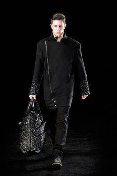 Asher Levine Fall/Winter 2013