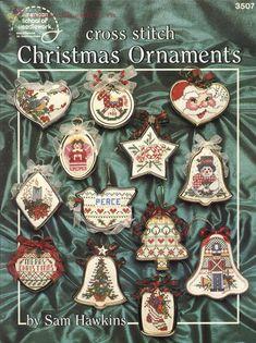 Gallery.ru / Фото #1 - Christmas Ornaments - Tatiananik