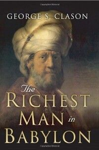 The Richest Man in Babylon - 20 Best Finance Books That The Richest People Read