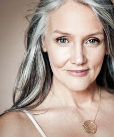 Cindy Joseph, ageing gracefully