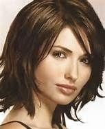 layered hair cuts new-hair Medium Hair Styles For Women, Medium Hair Cuts, Short Hair Cuts, Short Hair Styles, Medium Cut, Medium Long, Medium Haircuts For Women, Pixie Cuts, Medium Brown