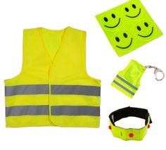 #promotional #merchandise #hi-vis #RoadSafety