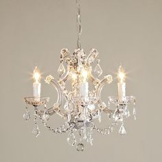 "L - this is 17""W X 14""H This one is lovely and would be my first choice- Round Crystal Chandelier"