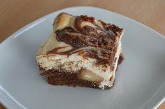 Elke Hap: Tiramisu brownies