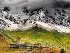 Top 12 Things to Do in Svaneti
