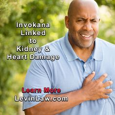 Invokana has been linked to kidney and heart damage.  Lawsuits are pending.  Learn more at LevinLaw.com