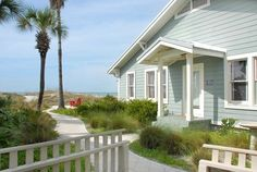 Indian Rocks Beach cottage rental - Beach Front Cottage