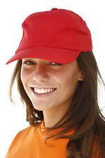 PAGAMENTO ANCHE ALLA CONSEGNA Cappello Berretto Uomo Donna baseball golf da Lavoro Abbigliamento Abiti