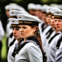 """Am 13. Juni findet der """"Tag der Bundeswehr"""" statt. Auch die Marineschule Mürwik…"""