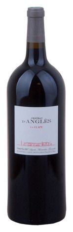 In stock - 34,89 € 2007 Château d'Angles Grand Vin Rouge, red dry , France - 90pt Mature wine with extraordinary potential and developed aroma of jam and spice with animal notes. After the concentrated aroma followed by persistent flavor with liqueur - chocolate tones and minerality. The wine is nicely incorporated tannins and is already prepared for the evening sipping with friends.