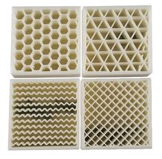 How to Choose an Infill for Your 3D Prints and More! - http://3dprinting.com/tips-tricks/