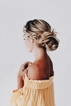 hair up dos #style