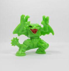 Monster In My Pocket Series 7 Space Aliens 182 Sun Poisoner Mini Figure 2
