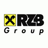 RZB Group Logo Vector Download