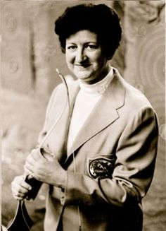 Ann Butz took the Archery scene by storm in 1966. From then on, until well into the late 70's she broke every established record and set new ones.