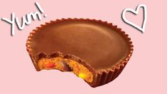Reeses Peanut Butter Cups Filled With Reeses Pieces Is Now A Thing  Find Out When The Yummy Creation Will Hit Stores!