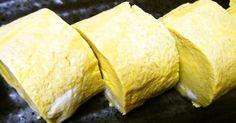 レンジで「巻かないだし巻き卵」が簡単にできた!  平成29年3月3日おすすめの話題にして頂きました。嬉しい。