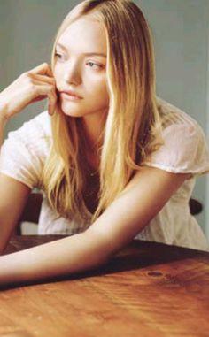 Gemma Ward-- Charlotte Walker
