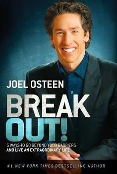 Worship & Praise: Joel Osteen Books