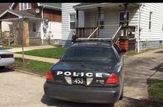 1-Year-Old Boy Fatally Shot In Cleveland By 3-Year-Old