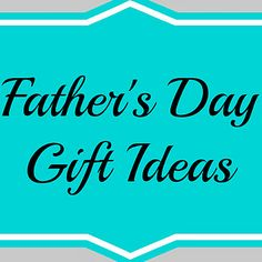 Fathers Day Gift Ideas #gifts #husband
