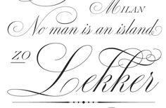 Medusa (script font)
