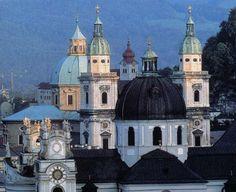 Statistische Daten über das Land Salzburg im Vergleich zu Österreich ...