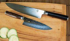 5 Knives Everyone Should Have