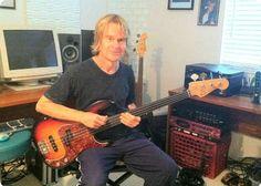 Fender 2000 Custom Shop Fretless Precision Bass #vintageandrare #vintageguitars #vandr
