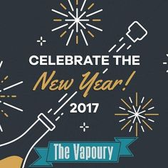 Hope you all had a great Christmas now time to think about where to see the year out and where better than the Vapoury. DJ Timmy is playing  we will be doing lots of drinks promotions and the place will be jumping.  Open till 1am so look forward to seeing you all.  #thevapourybos  #newyear2017  #partytime