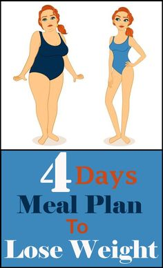 4 Days Meal Plan To Lose Weight |Excellent pills for weight loss! Discount up to 70%! Find more stuff : http://ultra-slim.gu.ma/