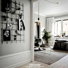 Good Look of Scandinavian Living Room Design for Best Home Decoration ⋆ Main Dekor Network Living Room Designs, Living Room Decor, Living Spaces, Bedroom Designs, Bedroom Ideas, Decoration Inspiration, Room Inspiration, Decor Ideas, Decorate My Room