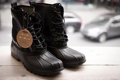 Marc Jacobs x Native Jimmy Boot
