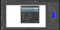 Mojosoft BusinessCards MX 5.00+Serial Key(Free Download)