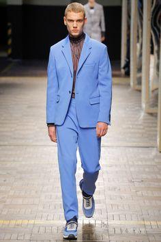 Dirk Bikkembergs Fall 2018 Menswear Fashion Show Collection