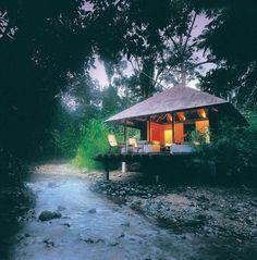 The Datai Spa Villa - Malasia