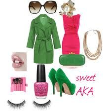 3ff4e1d8f4bd 118 Best ~All Things Pink   Green~ images