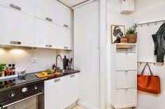 30m2 de estilo y detalles. | Decorar tu casa es facilisimo.com
