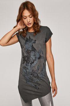 Breeze, Tommy Hilfiger, Medicine, V Neck, T Shirts For Women, Shirt Dress, Casual, Tops, Fit