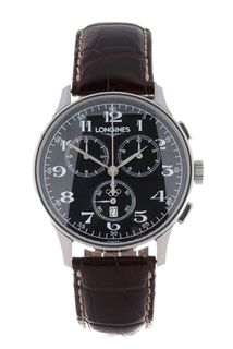 Longines Men's Olympic Series Watch $1,480 (GBP 950) #watches #longines