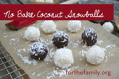 These cookies only take about five minutes to make and taste just like candy when covered in melted chocolate.  They're lovely to make for family events or cookie exchanges!