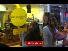 In search of the secret formula of Coca-Cola - Visit Report - World of Coca - Cola, Atlanta, USA - See the packaging robot. Atlanta Usa, World Of Coca Cola, Training Videos, Robot, It Works, The Secret, Knowledge, Packaging, Facts