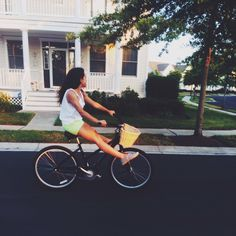 balance-and-poise:  bike rides and good vibes