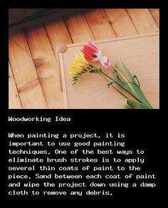 Simple woodworking tips at http://gibsonwooddesign.net